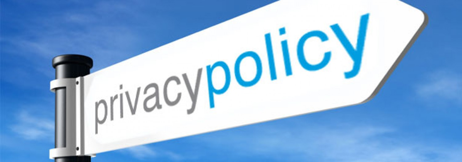 Privacy Policy >> Showslinger Privacy Policy